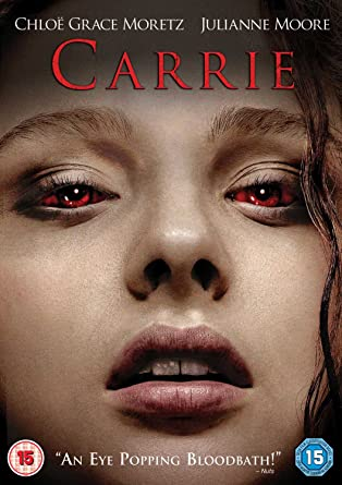 amazon com carrie dvd 2013 movies tv