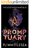 The Promptuary: The Good Witch Anaïs Blue Volume 2