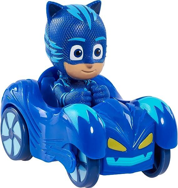Amazon.com: PJ Mascarillas Rival Racers Track Playset: Toys ...