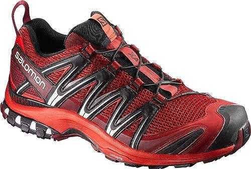 Salomon XA Pro 3D GTX, Calzado de Trail Running para Hombre: Amazon.es: Zapatos y complementos