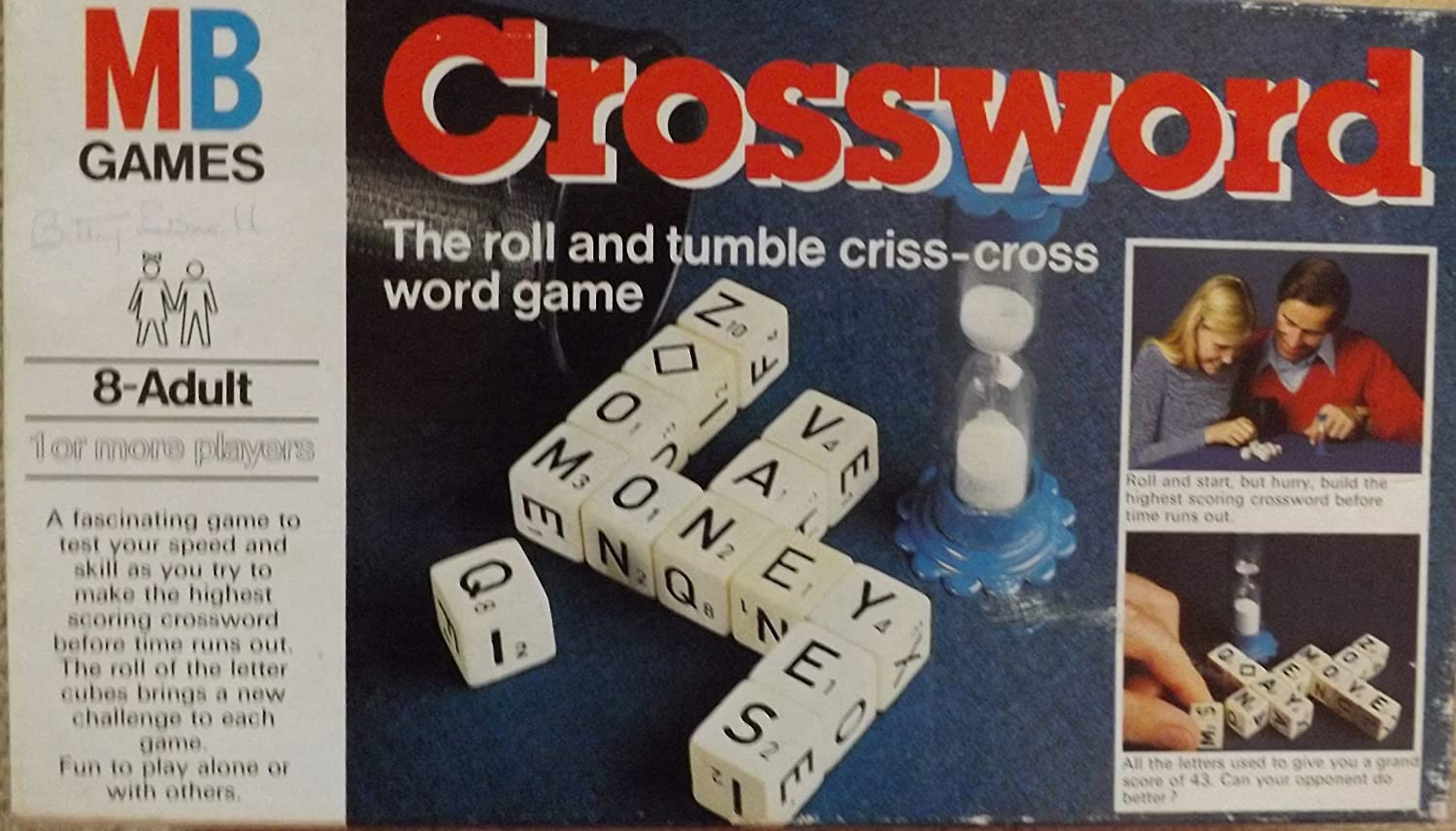 crossword clue letters before q