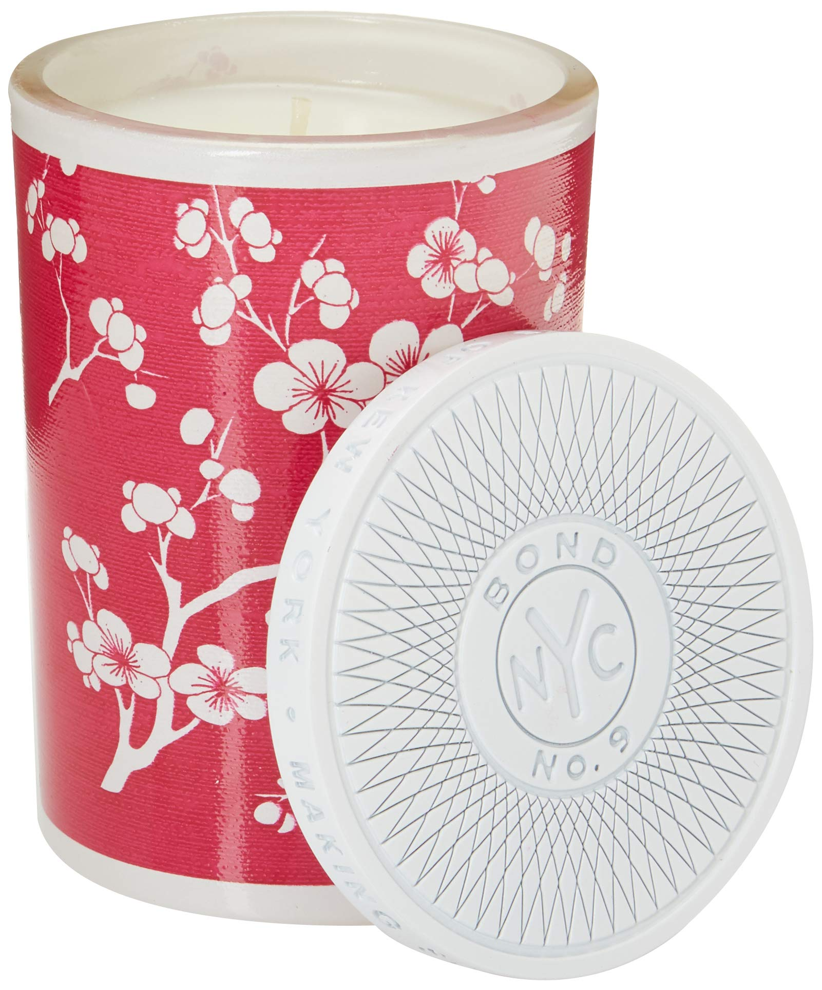 Bond No. 9 Scented Candle - Chinatown 180g/6.4oz