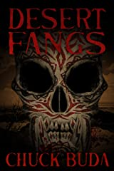 Desert Fangs: A Supernatural Western Thriller (Son of Earp Series Book 4) Kindle Edition