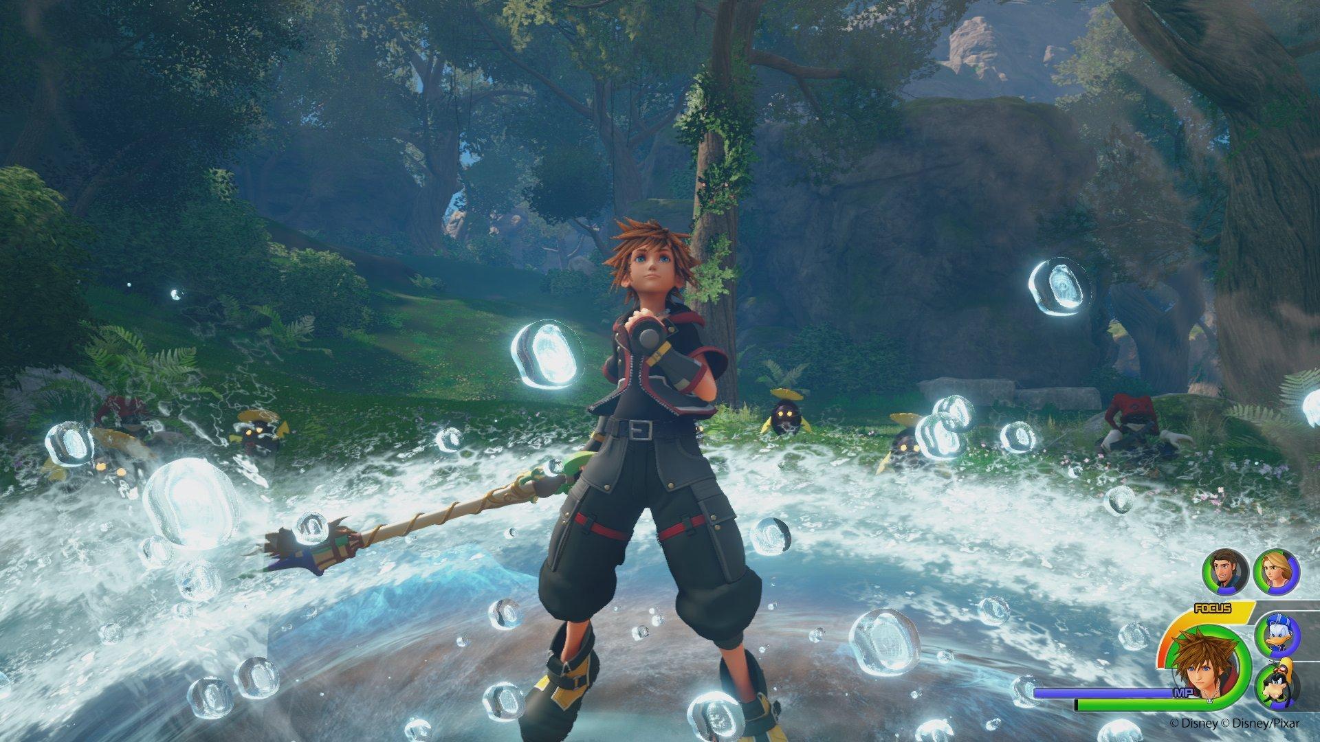Kingdom Hearts III - Xbox One by Square Enix (Image #20)