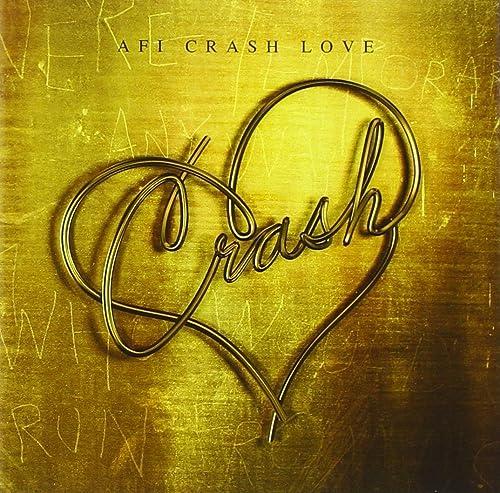 AFI - Crash Love