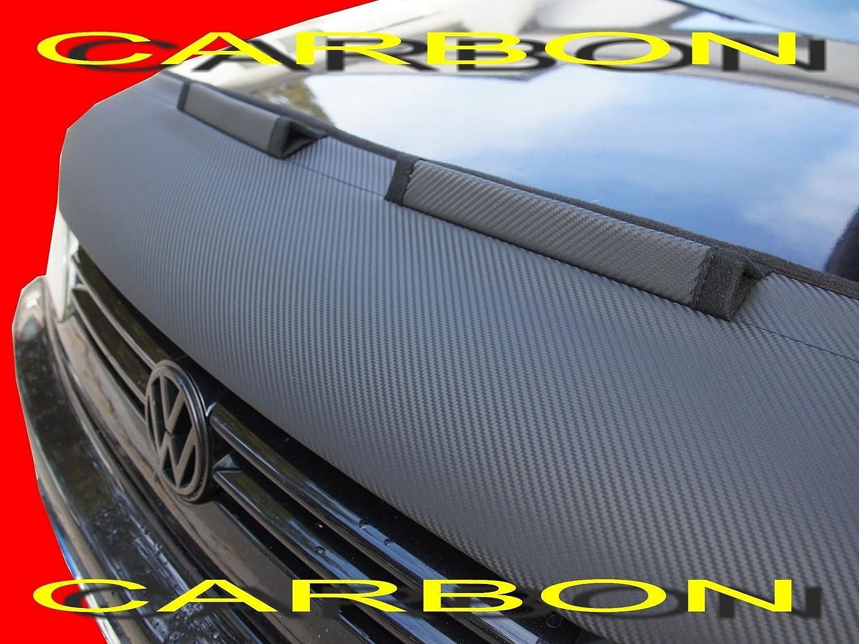 AB-00954 CARBON OPTIK BRA f/ür A4 B5 1994-2001 Haubenbra Steinschlagschutz Tuning Bonnet Bra