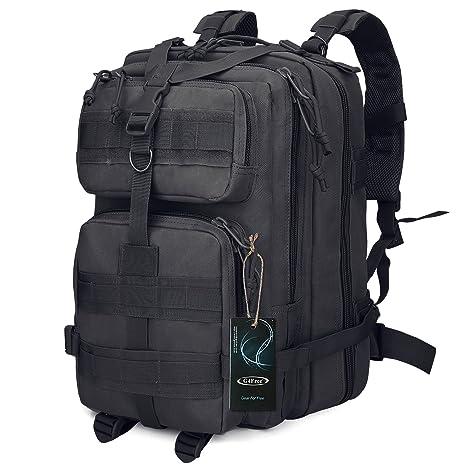 29326d8483 G4Free Sport Outdoor Military Backpack Tactical Backpack molle Backpack  Military Rucksack Camping Hiking Trekking Bag Custom