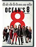 Ocean's 8 (Bilingual)