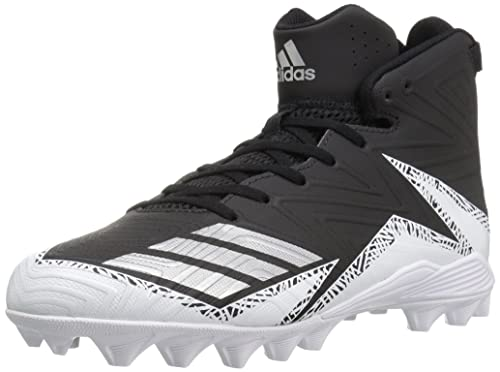 c06d7f86e05 Adidas Performance Men s Freak Mid Md Black White  Amazon.ca  Shoes ...