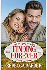 Finding Forever: An Australian Small Town Romance (Meet the McIntyres Book 5) Kindle Edition