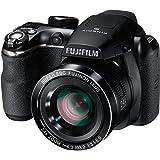 Fujifilm FinePix S4200 Digital Camera (14MP, 24x Optical Zoom) 3 inch LCD Screen (discontinued by manufacturer)