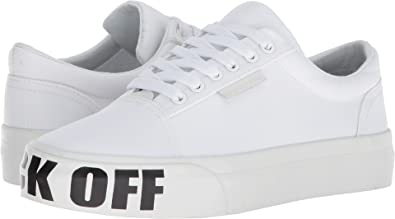 KENDALL + KYLIE Womens Max White 10 ...