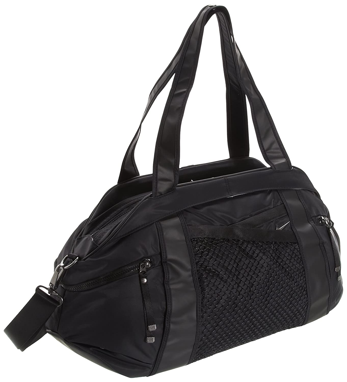 Nike Damen Sporttasche Victory Gym Club, Black/Black Nickel, 60 x 33 x 18  cm, BA4734: Amazon.de: Sport & Freizeit