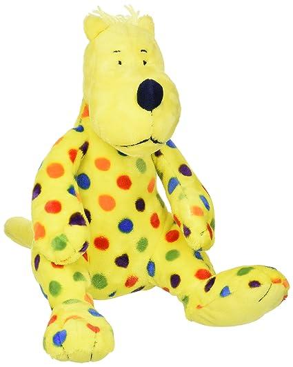 Amazoncom Dr Seuss Put Me In The Zoo Kohls Spotted Dog Plush
