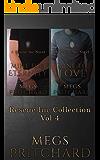 Rescue Inc Collection Vol 4