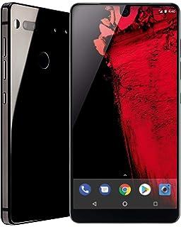 Amazon com: Essential Phone in Black Moon – 128 GB Unlocked