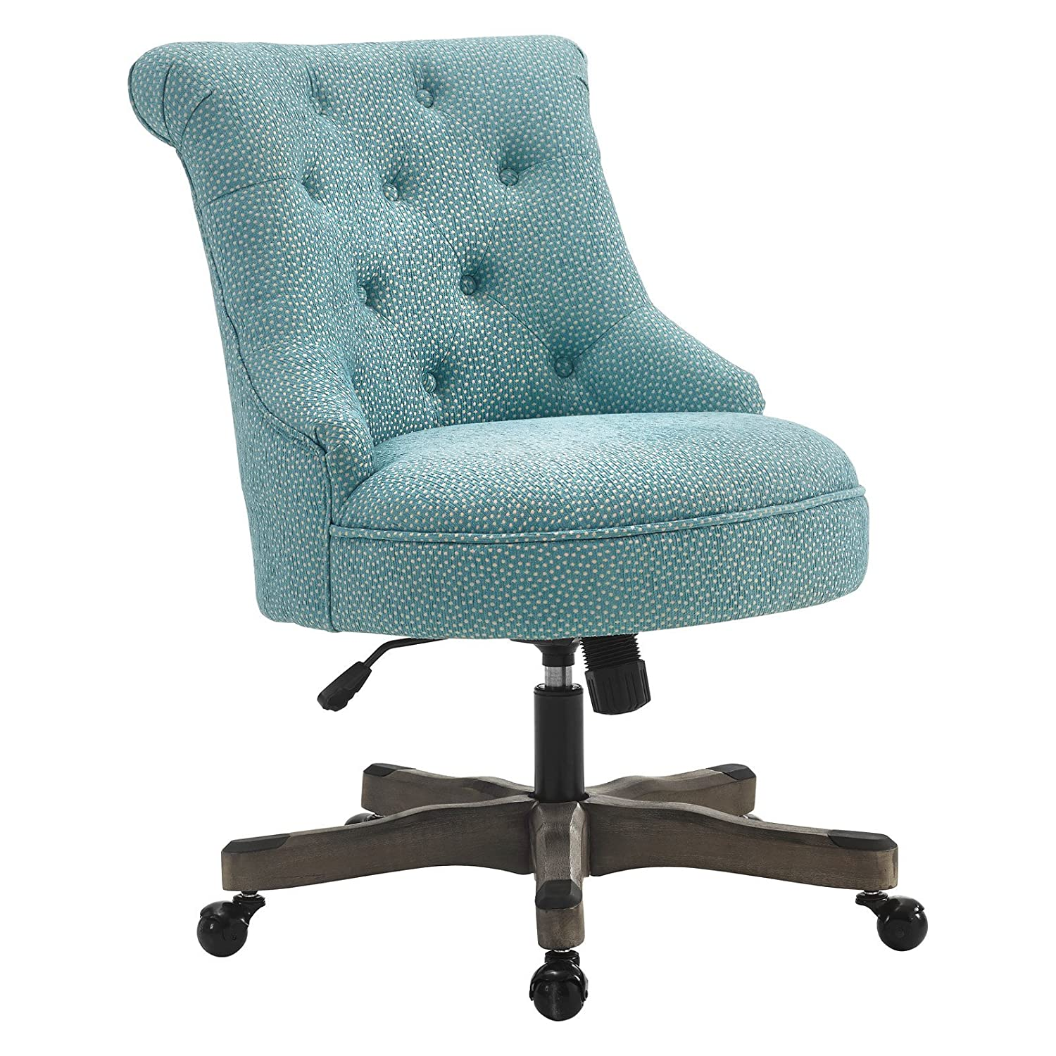 Amazon fice Chair in Green fice Products