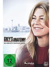 Grey's Anatomy: Die jungen Ärzte - Die komplette fünfzehnte Staffel