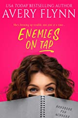Enemies on Tap (Sweet Salvation Brewery Book 1) Kindle Edition