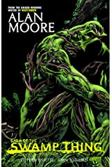 Saga of the Swamp Thing Book 3 Kindle Edition