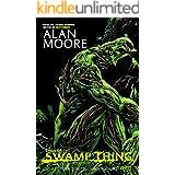 Saga of the Swamp Thing: Book Three