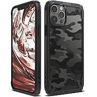 Ringke Fusion-X DDP Compatible con Funda iPhone 12 Pro, Compatible con iPhone 12 Case Protección Resistente Impactos…