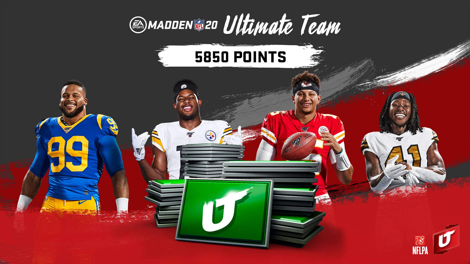 Madden NFL 20 5850 Points - [PC Online Game Code]