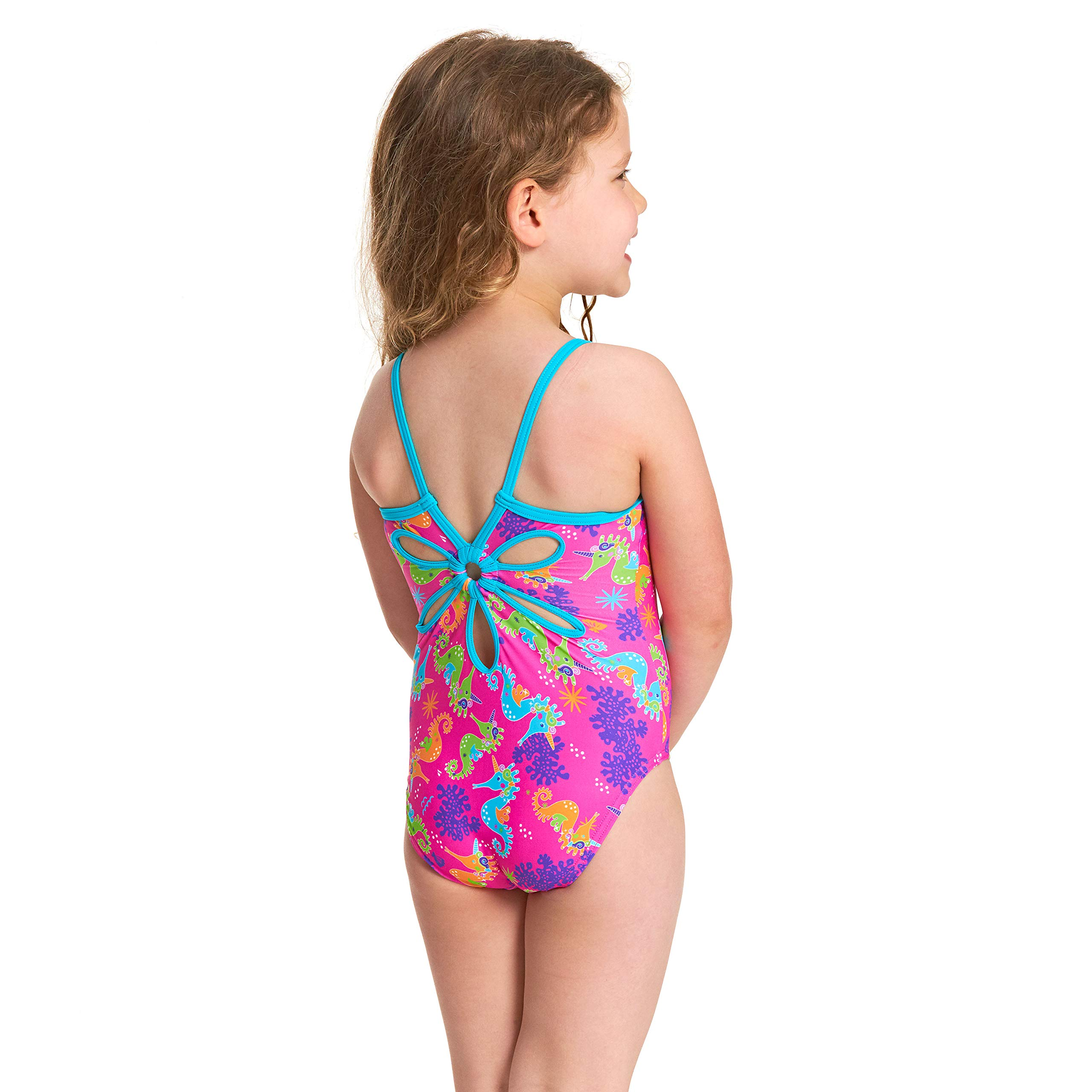 e551559431096 Amazon.co.uk: Zoggs: Girls Swimwear 1-6 yrs