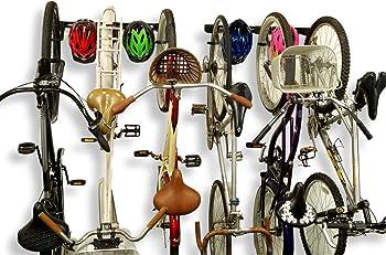 Koova Wall Mount Bike Storage Rack Garage Hanger