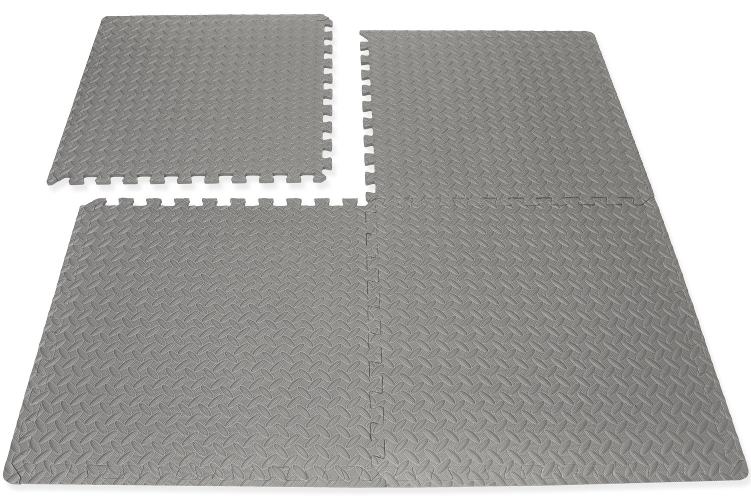 anti purpose pack tile x foam ottomanson eva mats mat green efm fatigue flooring p multi exercise gym interlocking in