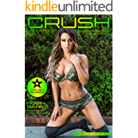 Crush Magazine - Kindle Edition - January 2020 - Robin Banks book cover