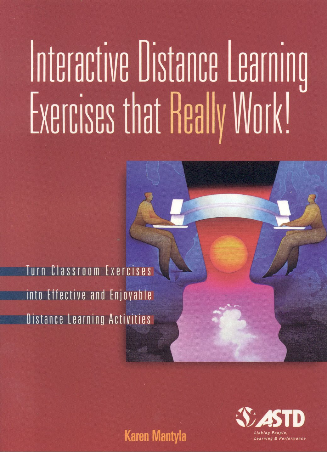 Interactive Distance Learning Exercises That Really Work!: Turn Classroom Exercises into Effective and Enjoyable Distance Learning Activities pdf epub