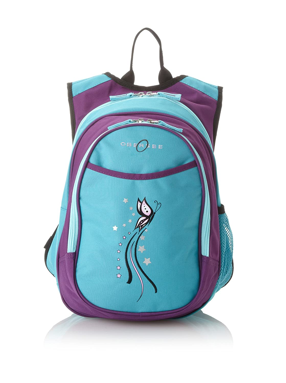 Amazon.com: Obersee Kid's All-in-One Pre-School Backpacks with ...