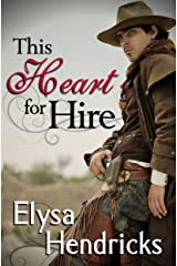 THIS HEART FOR HIRE Kindle Edition