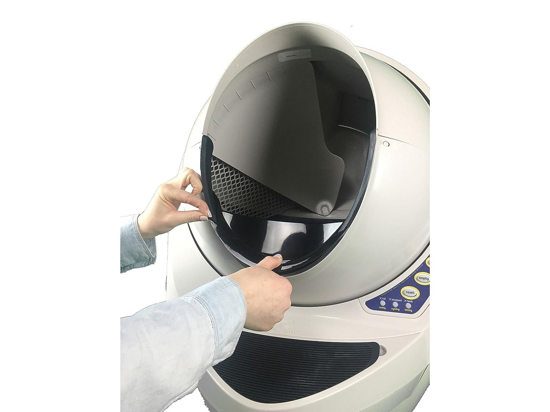 Litter-Robot III Valla de aire abierta