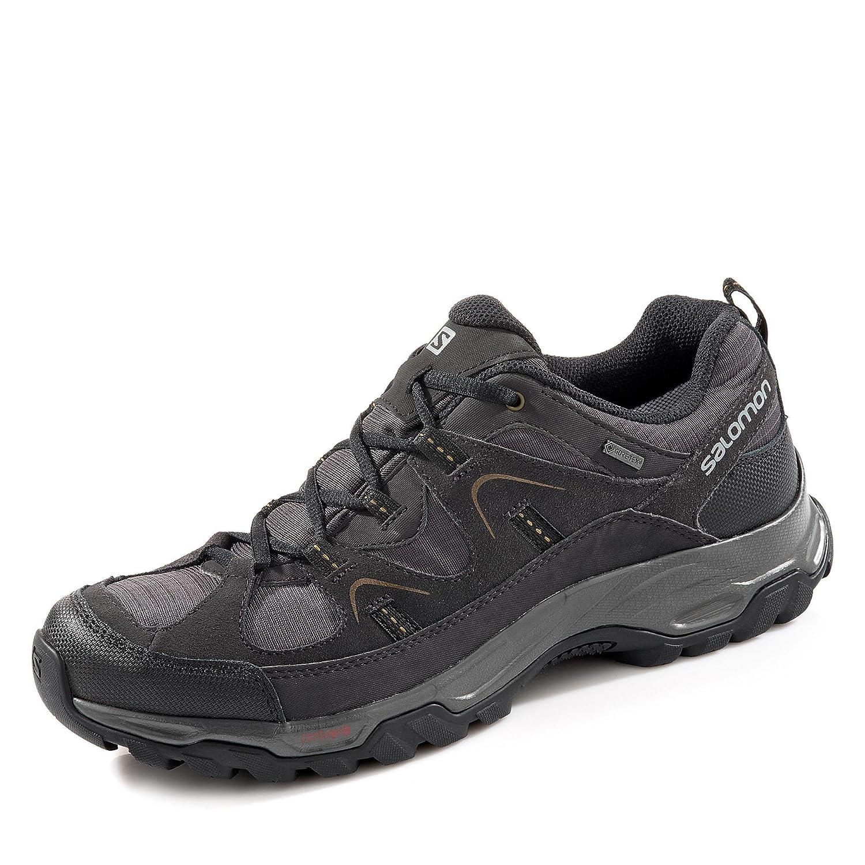 Salomon Fortaleza GTX Gore Tex Womens Shoes Hiking Shoes