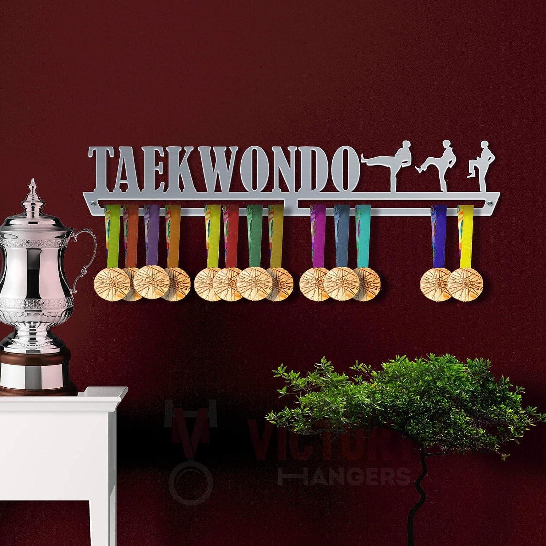 Taekwondo Aufhängen Hangers Medal Victory Medaillen Hanger 0P8kwnO