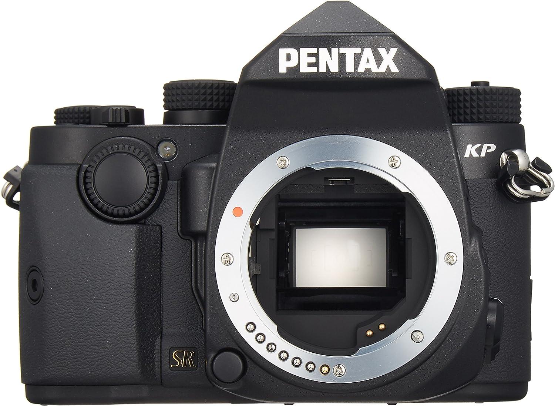 RICOH IMAGING(リコーイメージング)『PENTAX KP』