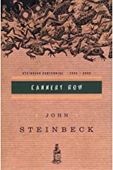 Cannery Row: (Centennial Edition) Paperback