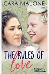 The Rules of Love (Rulebook Book 1) Kindle Edition