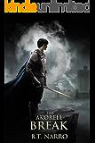 The Akorell Break (The Mortal Mage Book 2)