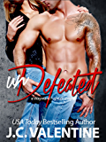 unDefeated: Spencer and Olivia (New Adult Bad Boy Romance) (Wayward Fighters Book 3)