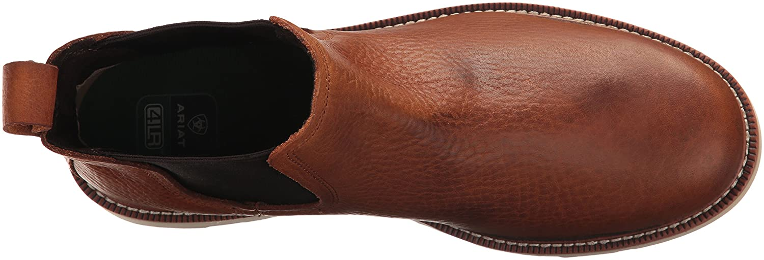 ARIAT Mens Recon Mid Work Boot