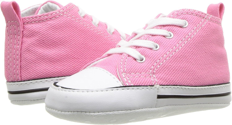 Converse Kids First Star High Top Sneaker