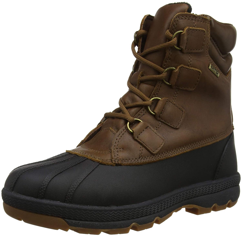 Aigle Tenere Warm BT, Chaussures de Randonné e Hautes Homme Chaussures de Randonnée Hautes Homme 28320