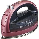 パナソニック コードレススチームWヘッドアイロン ピンク NI-WL703-P