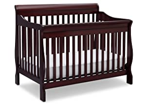 Best Convertible Cribs Reviews 2019 – Top 5 Picks & Buyer's Guide 4