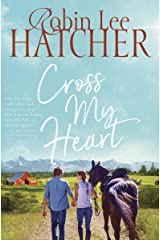 Cross My Heart (A Legacy of Faith Novel) Kindle Edition