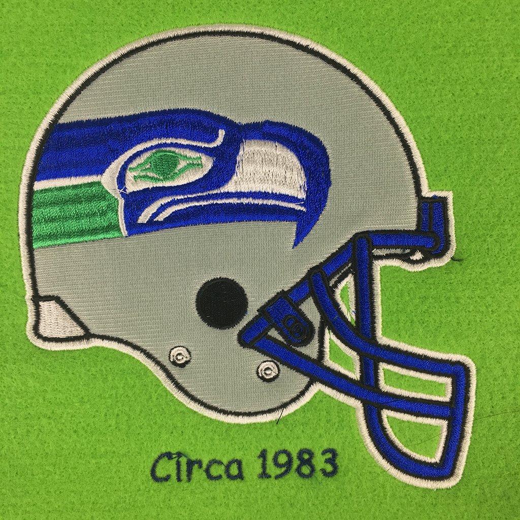 Winning Streak NFL Seattle Seahawks Fan Favorite Banner