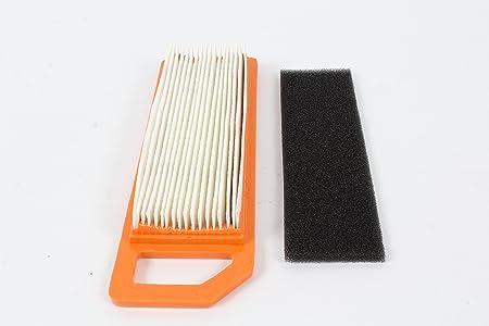 11029-0017 11029-0018 Ensemble de filtres pour Kawasaki 11013-2232